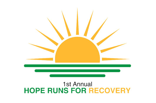 hope runs for recovery