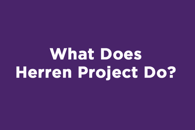 herren project nonprofit services for treatment recovery prevention