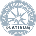 Guidestar platimun seal