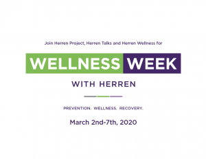 Wellness Week with Chris Herren